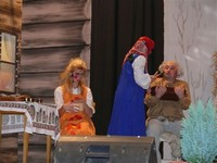 Festival Bučovice 2009