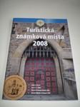 Brožura Turistická známková místa