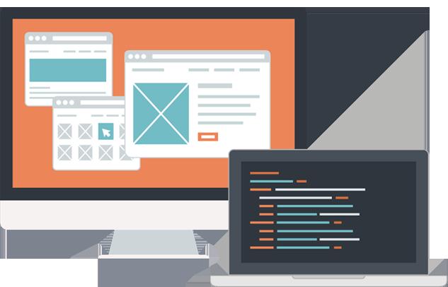 Oblibene.cz - moderní webdesign