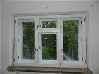 Nové kastlové okno