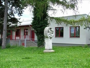 Eurookna, vchodové dveře MS Zdice okr. Beroun