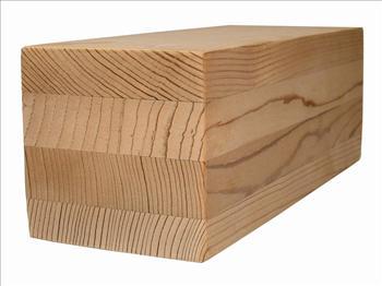 Tepelně upravené dřevo ThermoWood