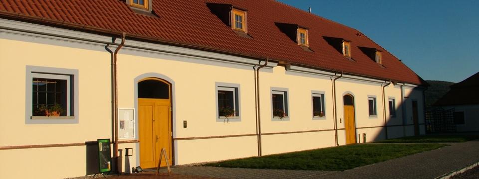 Na míru vyráběné vchodové dveře ze dřeva.