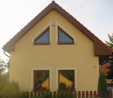 Rodinný dům Hořešovice