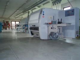 CNC linka
