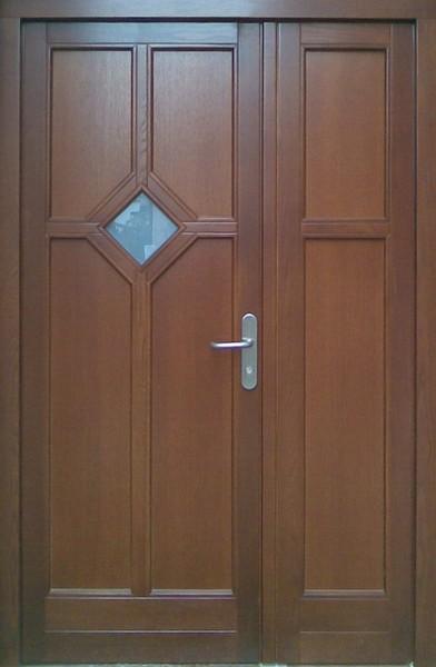 Vchodové dveře 11-10