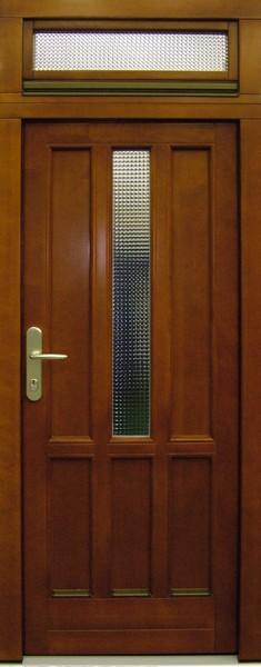 Vchodové dveře 17-10