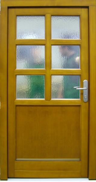 Vchodové dveře 19-10