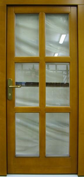 Vchodové dveře 20-10