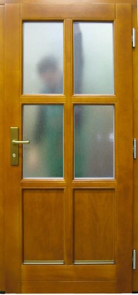 Vchodové dveře 21-10