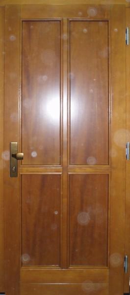 Vchodové dveře 23-10