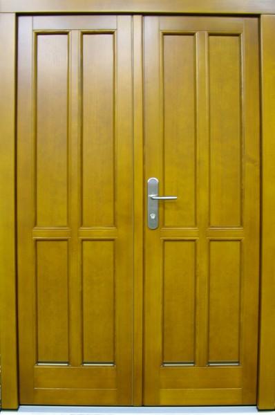 Vchodové dveře 24-10