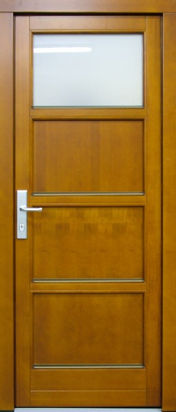 Vchodové dveře 25-10