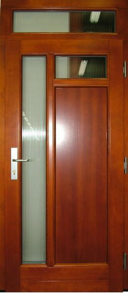 Vchodové dveře 29-10