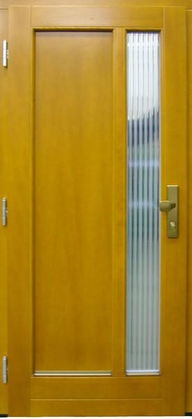 Vchodové dveře 30-10