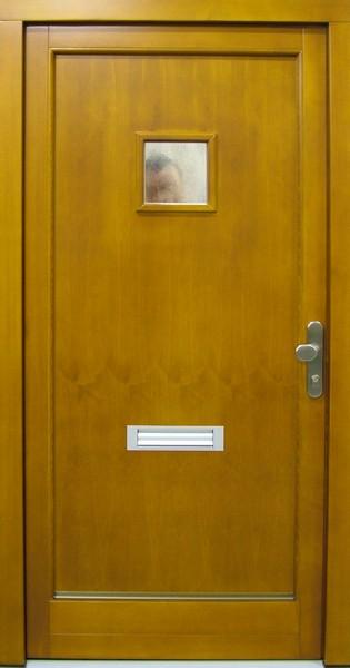 Vchodové dveře 31-10