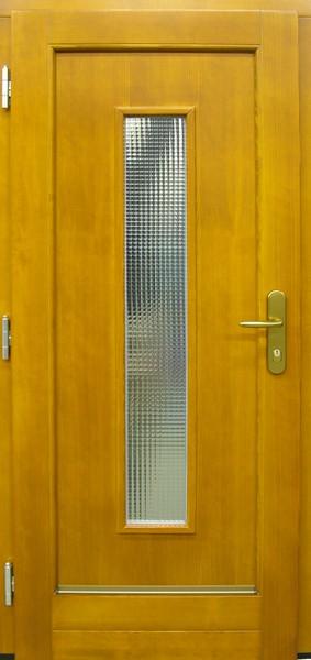 Vchodové dveře 32-10