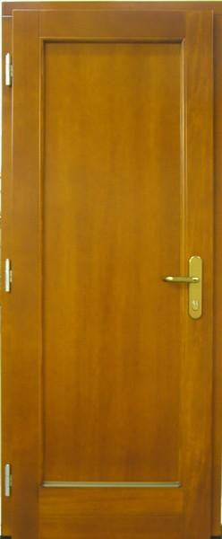 Vchodové dveře 34-10