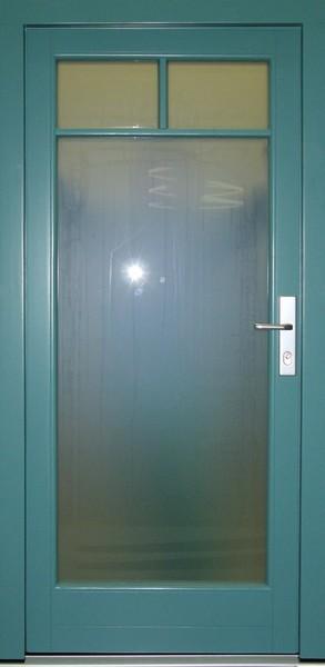 Vchodové dveře 35-10
