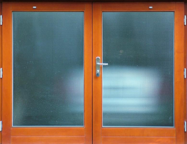 Vchodové dveře 36-10