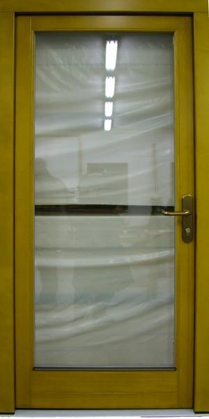 Vchodové dveře 37-10