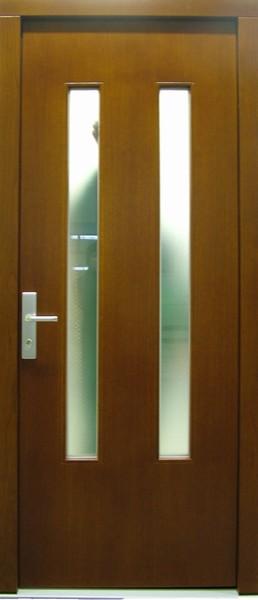 Vchodové dveře 39-10