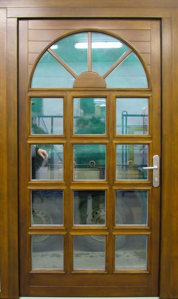 Vchodové dveře 4-10