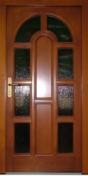 Vchodové dveře 5-10