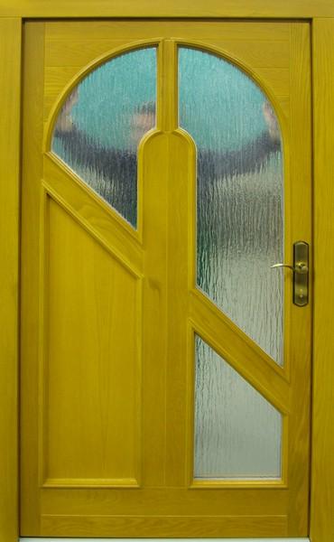 Vchodové dveře 6-10