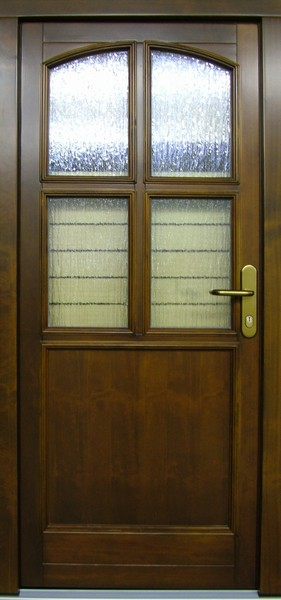 Vchodové dveře 8-10