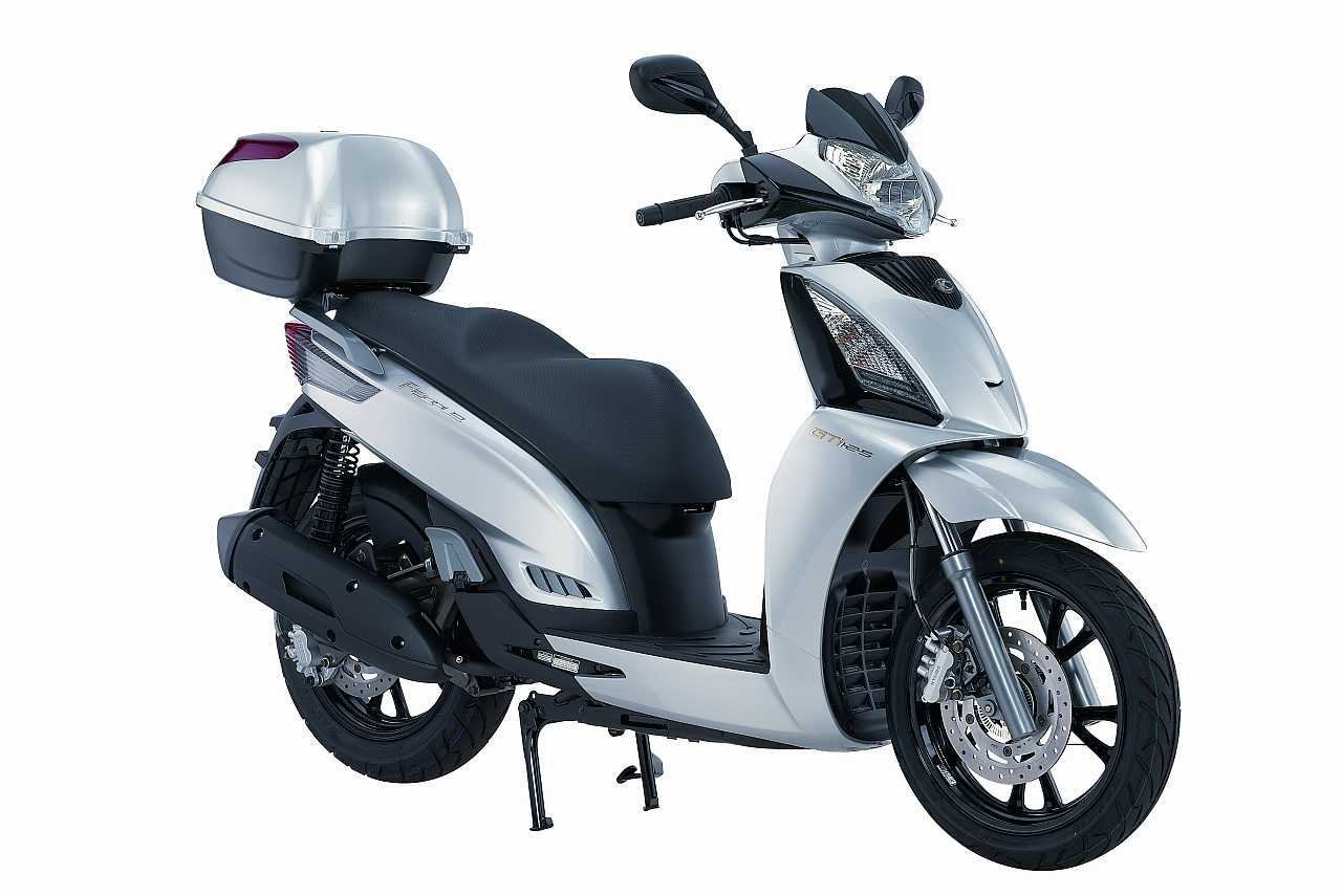 pin kymco people 125 gti motorcycle showcase on pinterest. Black Bedroom Furniture Sets. Home Design Ideas