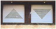 garážová vrata rolovací