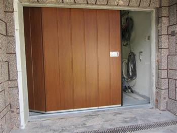 vrata odsuvná