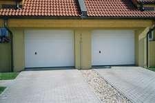 garážová varat sekční