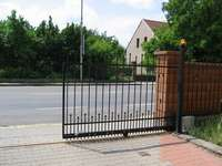 Brána odsovná