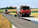 Výstavba a úprava vozovek