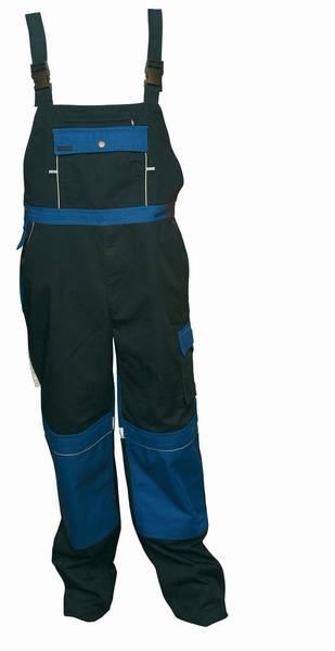 pracovní oděvy - laclové kalhoty Stanmore