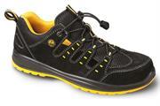 VM MEMPHIS 2115-S1 ESD bezpečnostní sandál NON METALIC