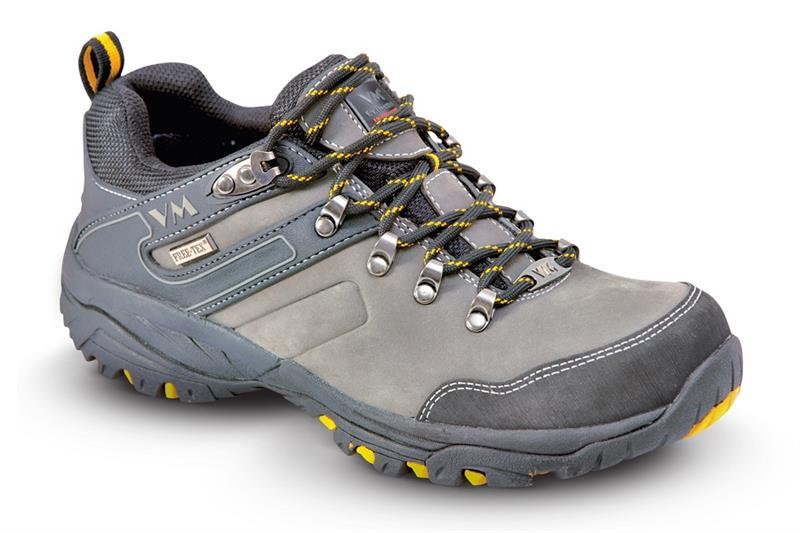 VM HAVANA 4315-O2 treková pracovní obuv s membránou