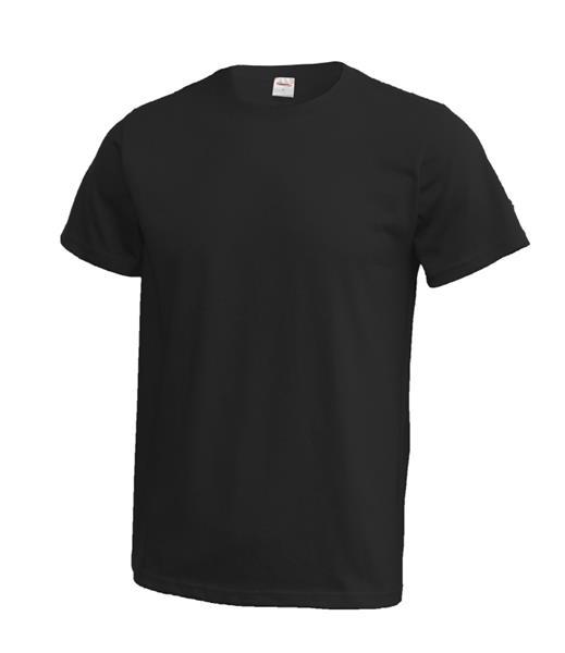 MT01 tričko černé  180gr