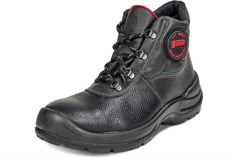 e974af8c3f Panda MISTRAL S3 bezpečnostní kotníková obuv