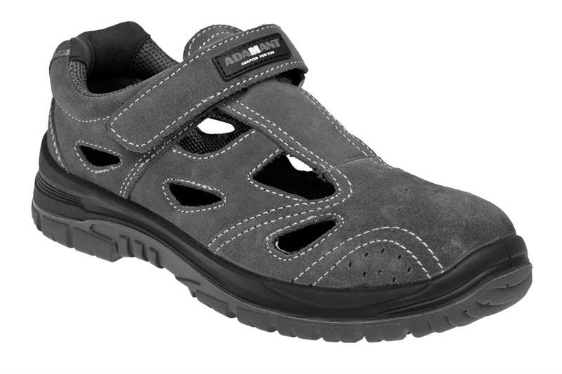 ADM TAYLOR S1 bezpečnostní obuv