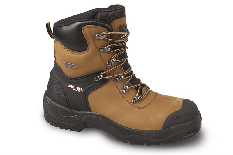 VM BOGOTA 2470-O2 pracovní poloholeňová obuv s membránou