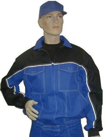 montérková bunda vz. Josef  modrá