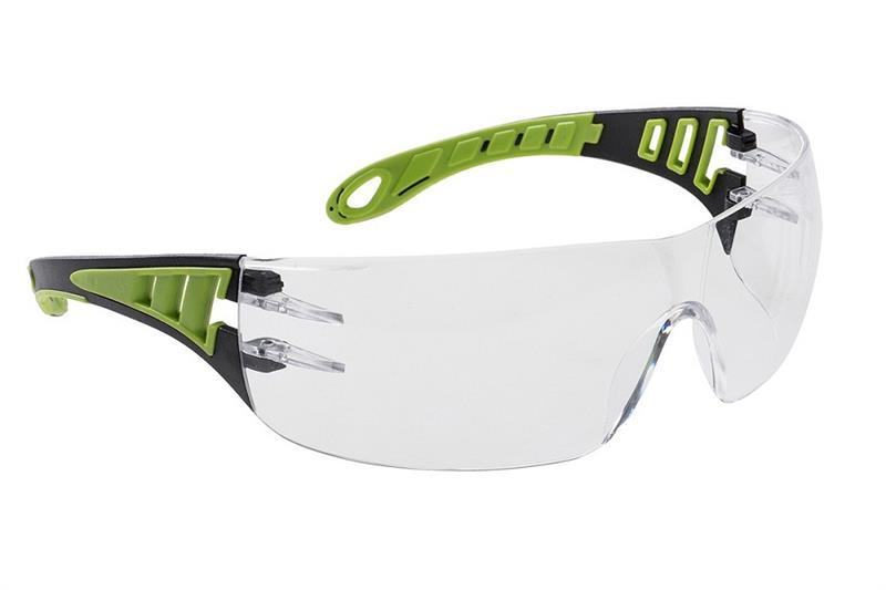 PS12 ochranné brýle - čiré