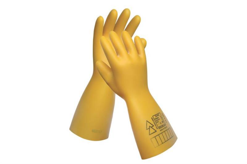 ELSEC dielektrické rukavice