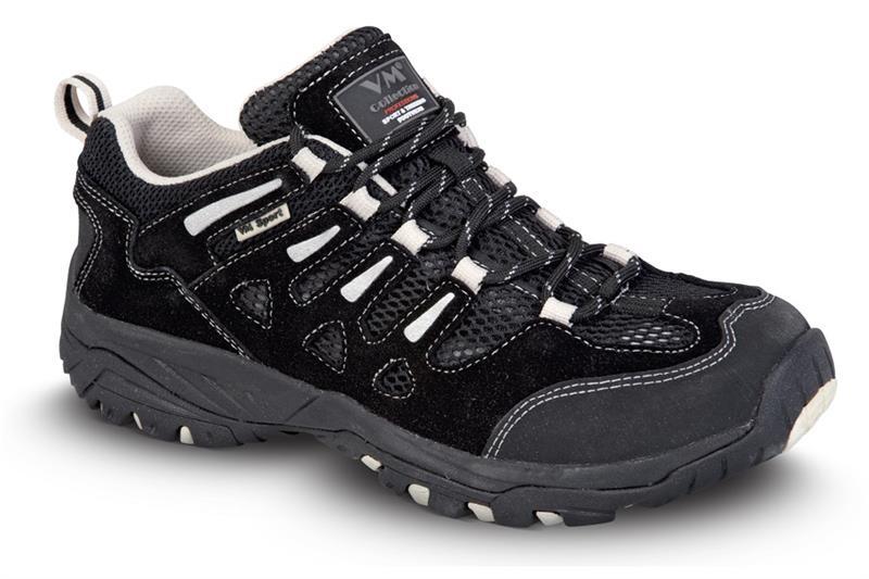 VM BRASILIA 4415-O1 pracovní obuv letní