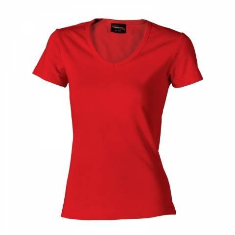 triko červené