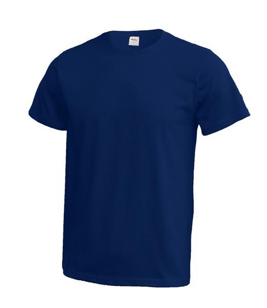 MT01 tričko tmavě modré  180gr