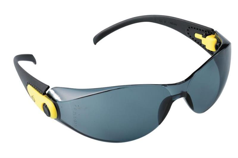 FINNEY ochranné brýle - kouřové